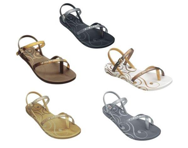 f3ec70a231770 — Luxurymag Bündchen Žabky A Letní Gisele Dámské Sandály Od 1uTF3lKJc