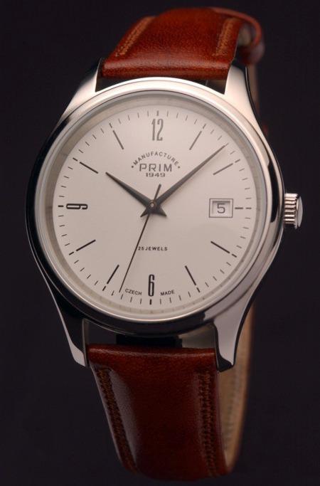 Prim - hodinky české kvality by Elton hodinářská 904a5a7aee9