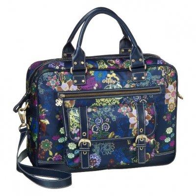 ... stylová, barevná / Kabelky a tašky Oilily (http://www.luxurymag.cz