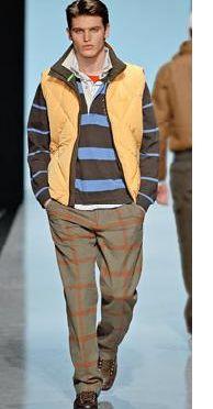 4ca78253a97b Pánská vesta – módní doplněk nebo nezbytná součást oděvu v chladných dnech