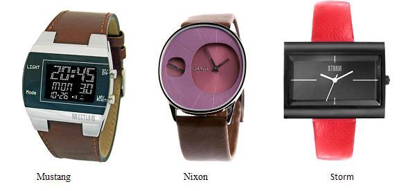 d901c1a0011 Kožené hodinky pro pány i dámy! (http   www.luxurymag.