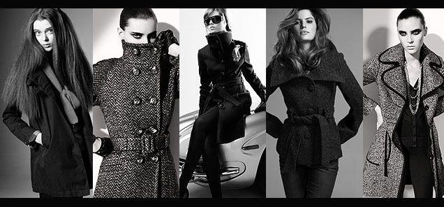 Zimní slevy oblečení jsou tady! (http   www.luxurymag.cz 8fbe5fb748