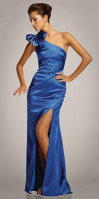 Večerní šaty pro všechny / večerní šaty 2009 (http://www