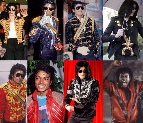 michael jacksons fashion and style essay Style michael jackson's fashion influence lives on instyle looks at how lady gaga, rihanna, usher, katy perry and beyonce have all been inspired by the king of pop's style.