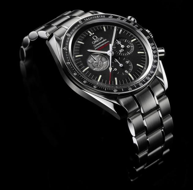 Поддельные Omega De Ville Prestige Кварц 34,4 мм - кожаный ремешок - 4810.33.01. Наручные часы Omega (Омега), купить