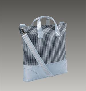 Sportovní kabelky a tašky Nike 2009 (http://www.luxurymag.cz)