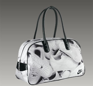 Tašky a kabelky Nike nabízí i Queens Hip HopShop na adrese www ...