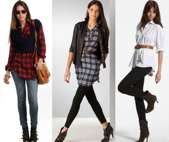 Fashion Tips: 5 módních kusů, které na podzim musíte mít! (http://www.luxurymag.cz)