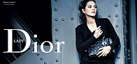 Dior - The Lady Noire Affair
