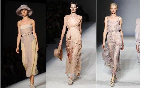 Fashion Trends jaro 2010  Šaty pro vílu (http   www.luxurymag 899ce5bfd5b