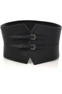 Zvýraznětě vosí pas módním páskem! (http://www.luxurymag.cz)