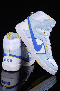 Kotníkové Boty Nike Cool Boty Na Podzim I Zimu H...