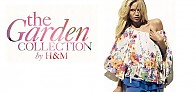 H&M představuje The Garden Collection