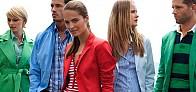 Gant - kombinace americké ležérnosti a evropské elegance ec1abe81a0