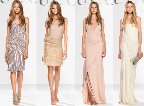 2a5a38c1f Luxusní šaty předních módních domů Dior, Versace, Chanel a Gucci (http:/