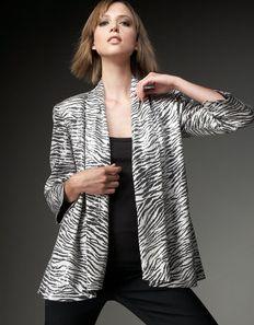 Lata 80-te. Jakie ubrania były modne? (http://www.luxurymag.pl)