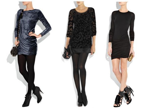 64d16ec0707 Party šaty – staňte se hvězdou silvestrovského večírku (http   www.luxurymag