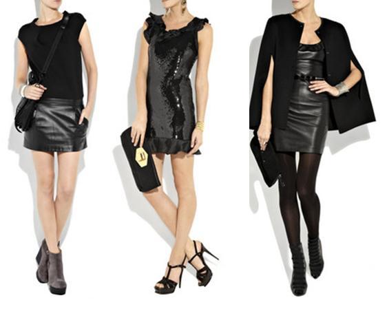 Party šaty – staňte se hvězdou silvestrovského večírku (http://www.luxurymag.cz)