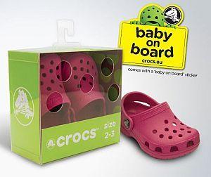 """Nová řada bot pro nejmenší """"Crocs Littles"""" v prodeji (http    152763127c"""