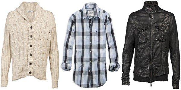 4b524463358 Pánské módní trendy pro jaro 2011 (http   www.luxurymag.cz