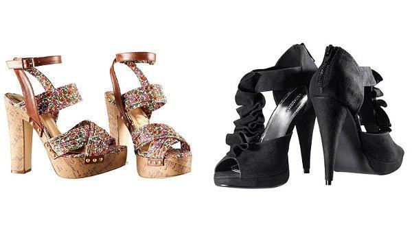 H&M kolekce jaro 2011 představuje nejnovější trendy (http://www.luxurymag.cz)