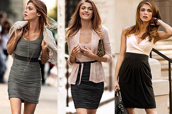H M kolekce jaro 2011 představuje nejnovější trendy (http   www.luxurymag. 636fd76bbfe
