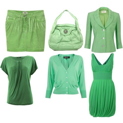 Fashion Trends: Barvy jara 2011 (http://www.luxurymag.cz)
