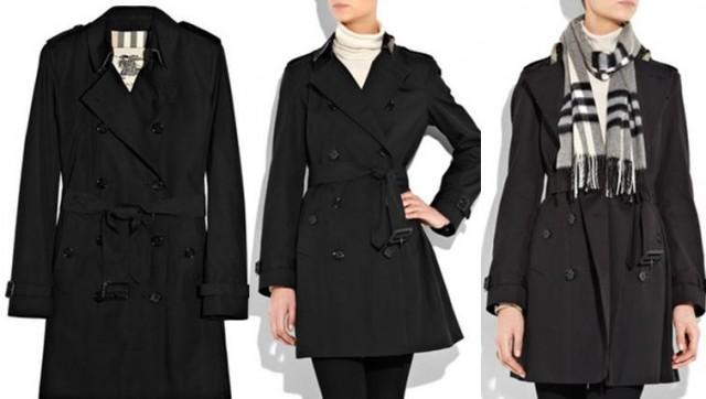 3526b22ef46 Dámské jarní kabáty 2011 (http   www.luxurymag.cz)