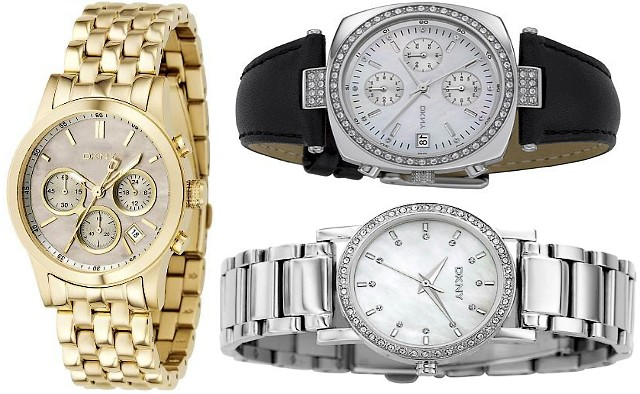 Sexy dámské hodinky  DKNY 8da19ce1061