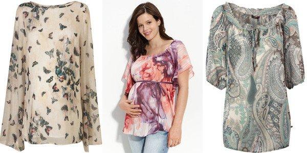b4323276713 Těhotenská móda 2011 – Oblečení pro maminky (http   www.luxurymag.