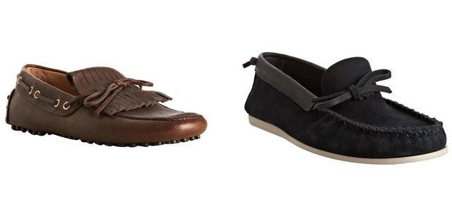 9fd3b779c Stránka č. 39 — Trendy boty – moderní módní obuv — LUXURYMAG