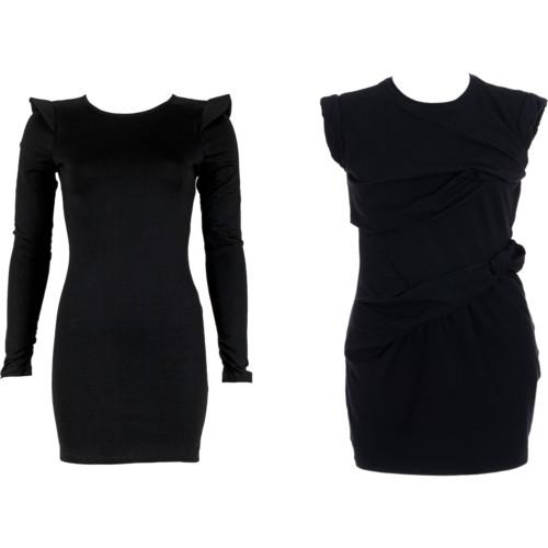 Pouzdrové šaty – šaty, jejichž střih Vám padne (http://www.luxurymag.cz)