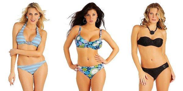 Dvoudílné plavky 2011: adidas, Litex, Nike i Roxy? (http://www.luxurymag.cz)