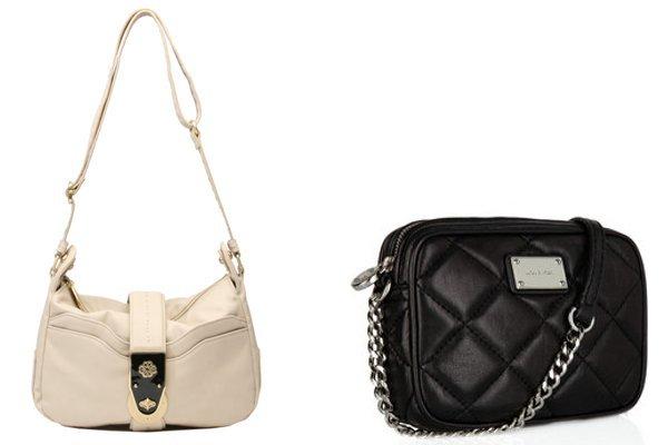 Dámské kabelky léto 2011 (http://www.luxurymag.cz)