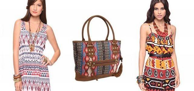 87dfd6cfb4d Módní trendy  Etno   Fashion Trends — LUXURYMAG