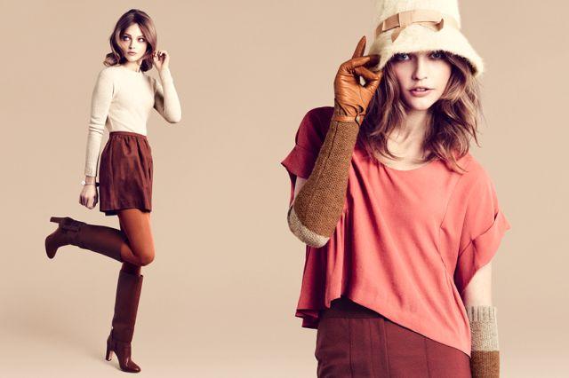 H&M kolekce podzim/zima 2011 (http://www.luxurymag.cz)
