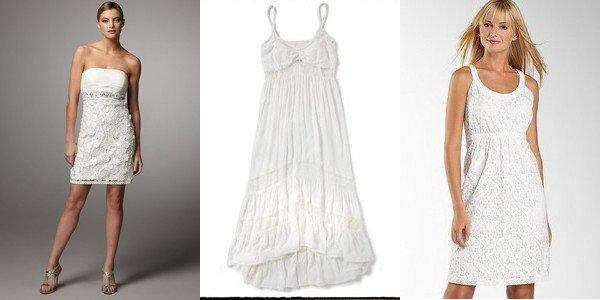 da0817075fe Dámské letní šaty 2011 (http   www.luxurymag.cz)
