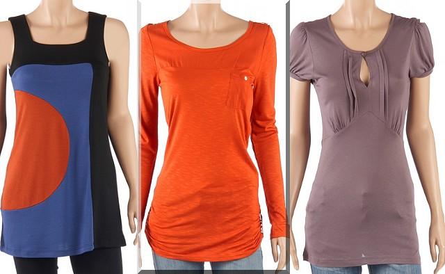 Kolekce Camaieu podzim 2011 (http://www.luxurymag.cz)
