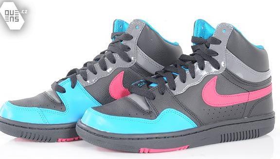 a0b514765 Vykročte do zimy komfortně - boty Nike zima 2011 (http://www.