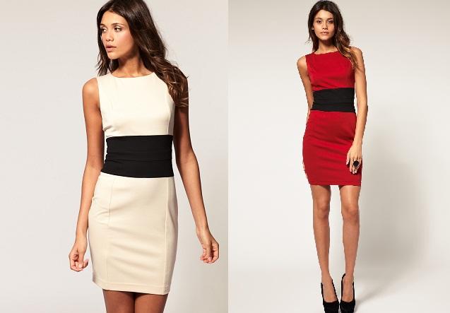 84e341e10794 Své Sukněmi Bodycon Šaty — Zvýrazněte A Křivky Luxurymag jA34RL5