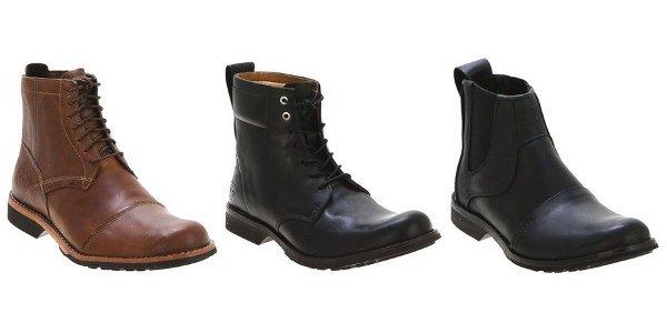 Pánské zimní boty aneb boty na zimu 2011 2012 — LUXURYMAG 6014c8c206