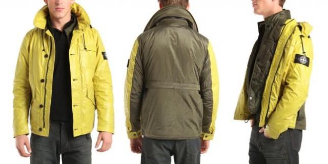 Zimní pánské bundy - nepřehlédněte nové trendy pro zimu 2011 2012 (http   68e82fb5a8