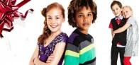 Myslíme i na ty nejmenší! - Dětská móda podzim 2012. 21. září 2012. Vánoční  kolekce pro děti značek H amp M d036188231