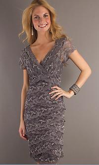 Sexy party šaty pro každou z Vás! (http://www.luxurymag.cz)