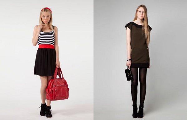 Zimní výprodej dámského oblečení (http   www.luxurymag.cz) ... 3030ecb874