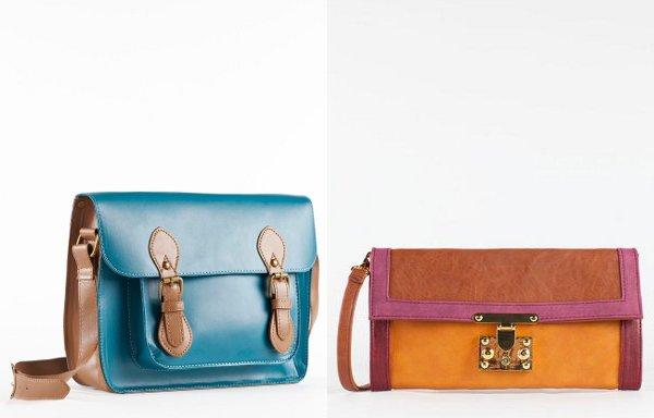 ... Zimní výprodej dámského oblečení (http   www.luxurymag.cz) 71b9947532