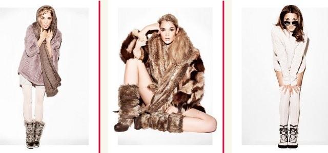 Výprodej dámské zimní obuvi — LUXURYMAG 91dd62a41c