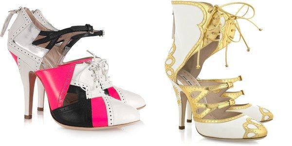 ... Elegantní a stylové oxfordky (http   www.luxurymag.cz) c6d56a1044