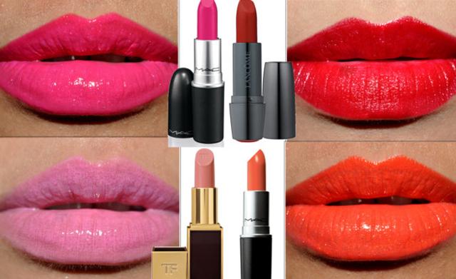 Inspirujte se! Make-up trendy jaro 2012 (http://www.luxurymag.cz)