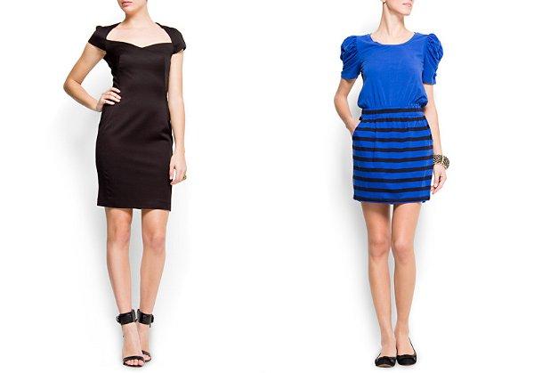 Trendy šaty jaro léto 2012 (http   www.luxurymag.cz 80d4910bd60